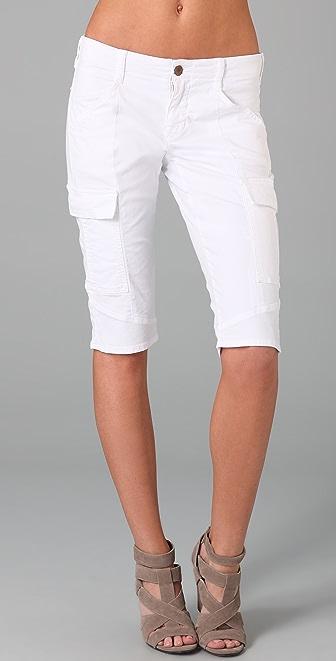 J Brand Houlihan Cargo Shorts