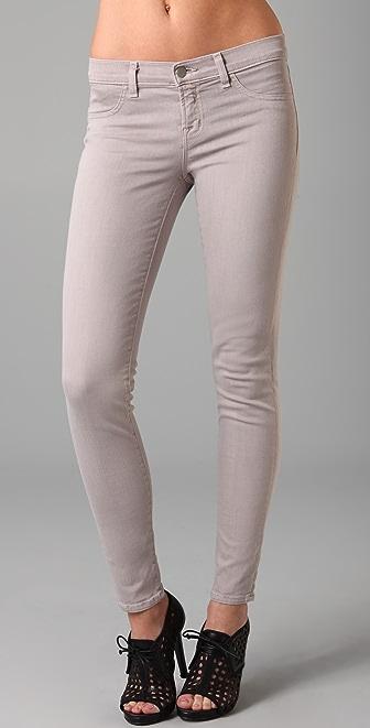 J Brand 901 Powerstretch Legging Jeans