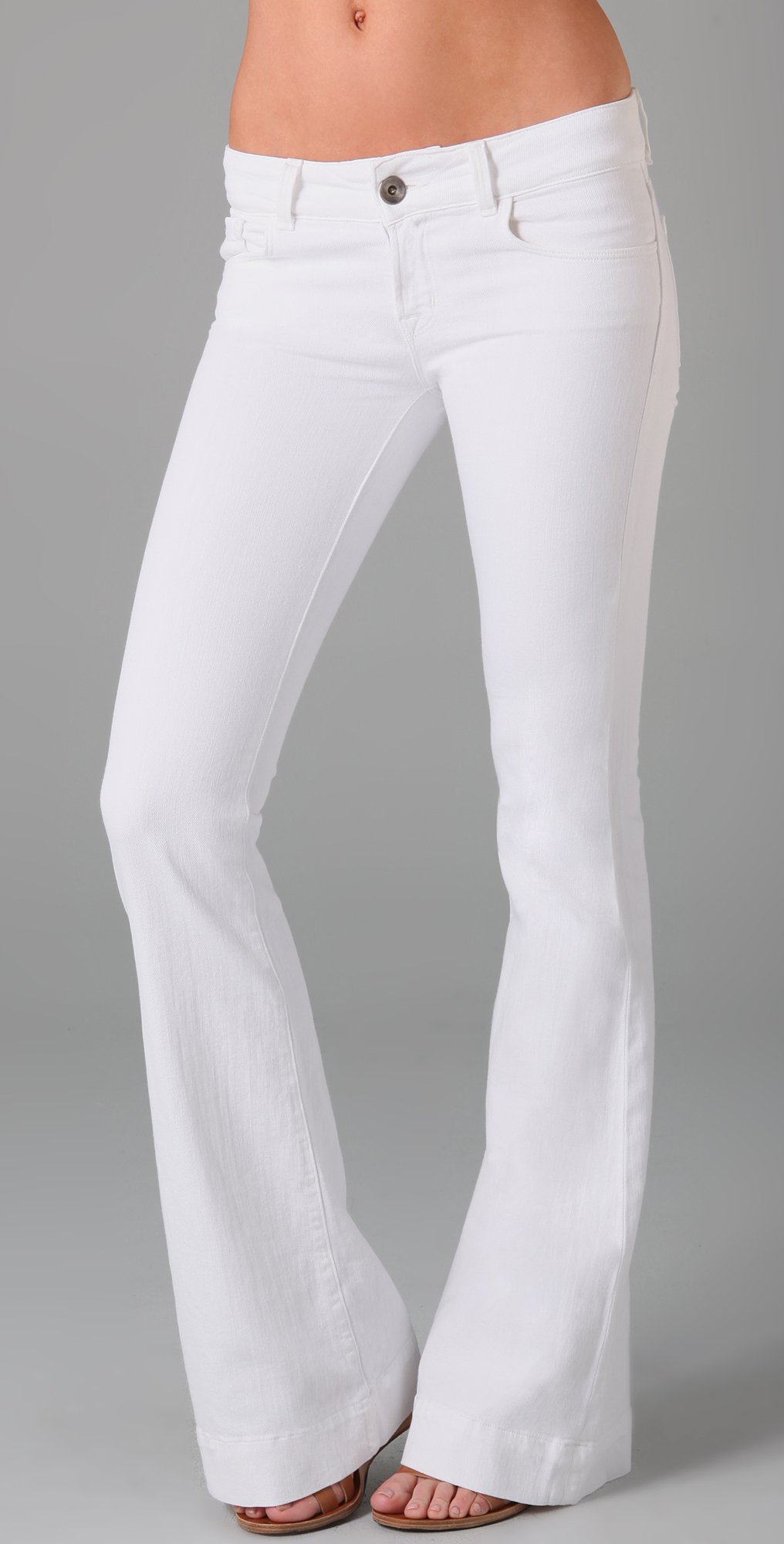 J Brand Love Story Bell Bottom Jeans | 15% off first app purchase ...