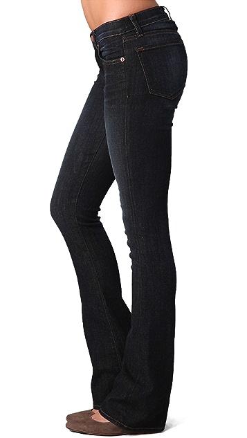 J Brand Janey Jeans