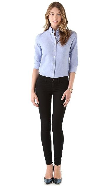 J Brand 915 Super Skinny Legging Jeans