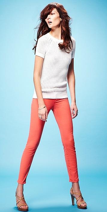 J Brand 811 Ankle Skinny Jeans