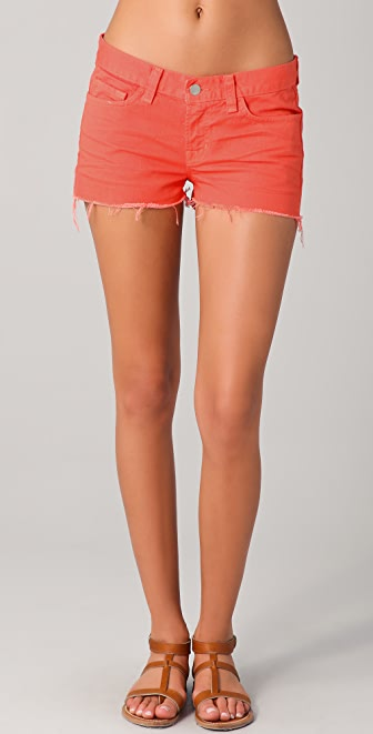 J Brand Cutoff Shorts