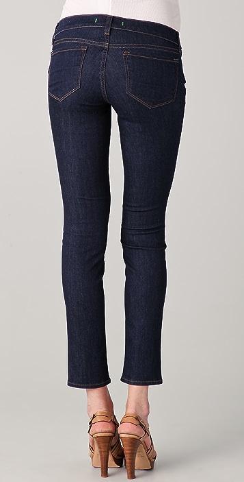 J Brand Skinny Maternity Jeans