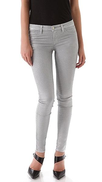 J Brand 901 Super Skinny Jeans