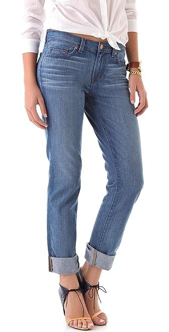 J Brand Caleb Jeans