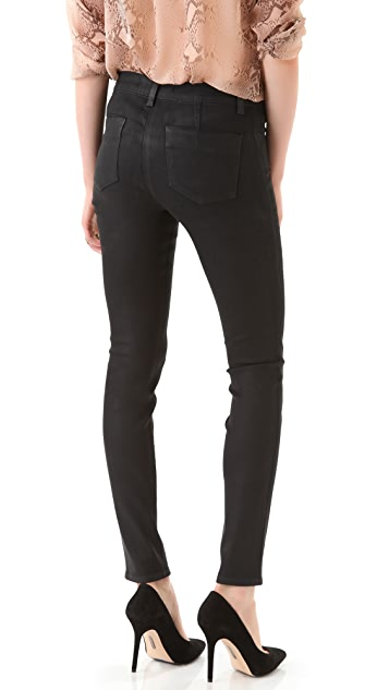 J Brand Clean Story Jeans