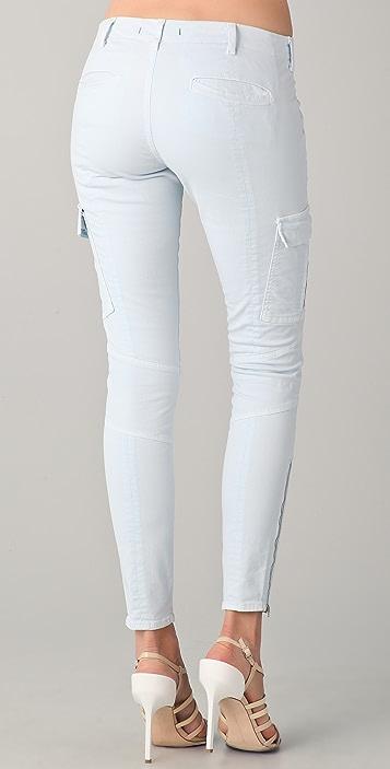 J Brand Houlihan Cargo Pants