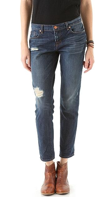 J Brand Aidan Slouchy Boy Jeans