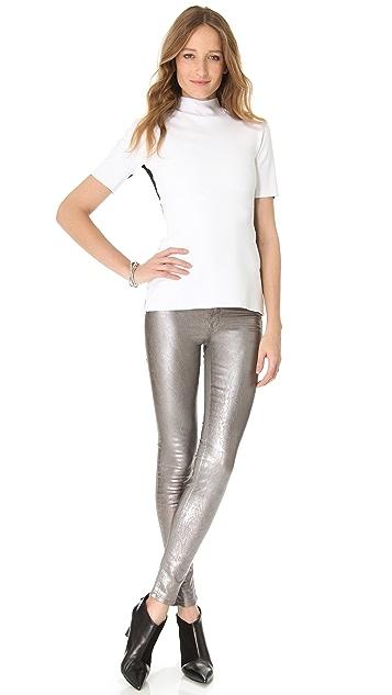 J Brand 915 Super Skinny Jeans