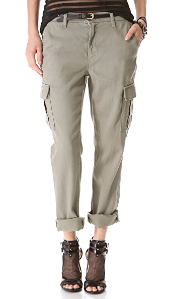 J Brand Croft Easy Cargo Pants