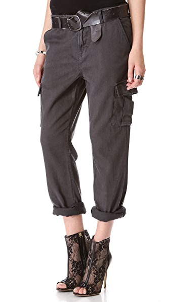J Brand Croft Easy Cargo Pants | SHOPBOP