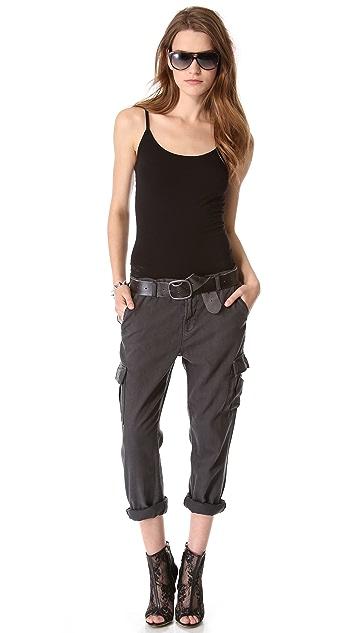 J Brand Croft Easy Cargo Pants