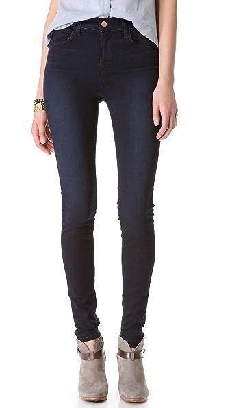 J Brand Maria High Rise Skinny Jeans | SHOPBOP