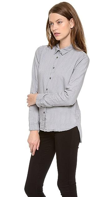 J Brand Corey Shirt