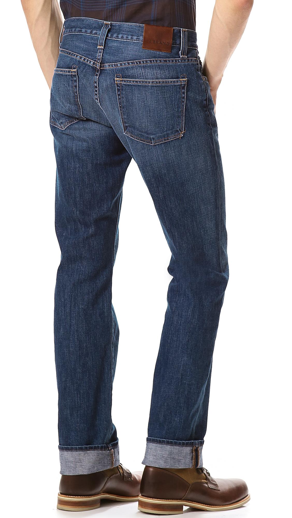5431a791 Darren Covet 12oz Jeans