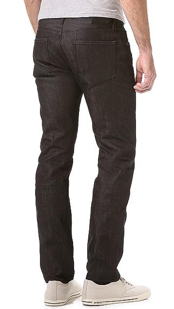 J Brand Tyler Disruption 11oz Jeans