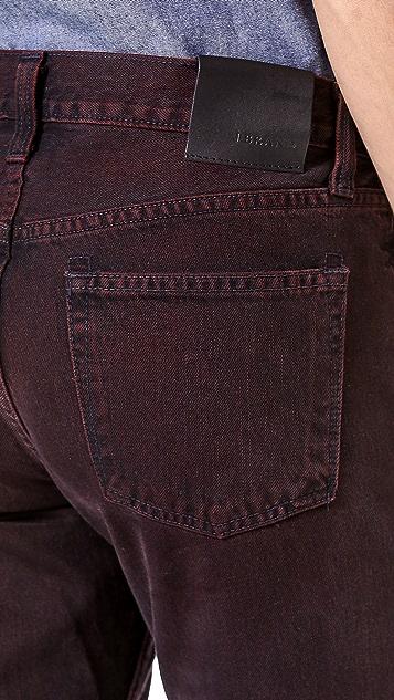J Brand Kane Synced 12oz Jeans