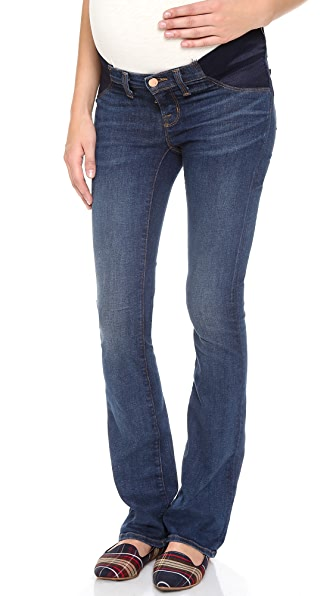 J Brand Maternity Brooke Boot Cut Jeans