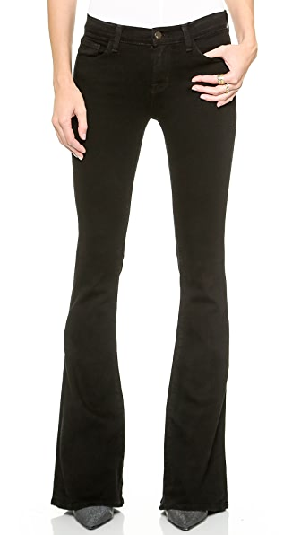 J Brand Martini Skinny Flare Jeans | 15% off first app purchase ...