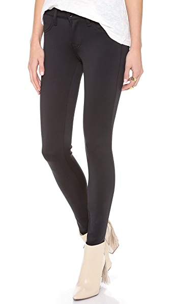 J Brand 815 Scuba Leggings