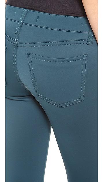 J Brand 815 Scuba Legging Pants