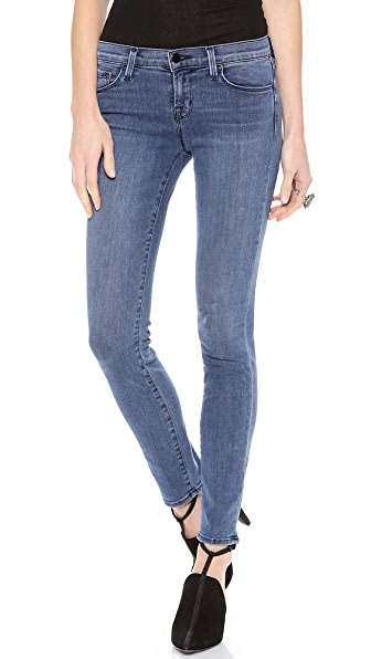 J Brand 811 Photo Ready Skinny Jeans