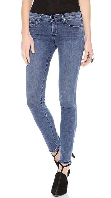 J Brand 811 Photo Ready Skinny Jeans