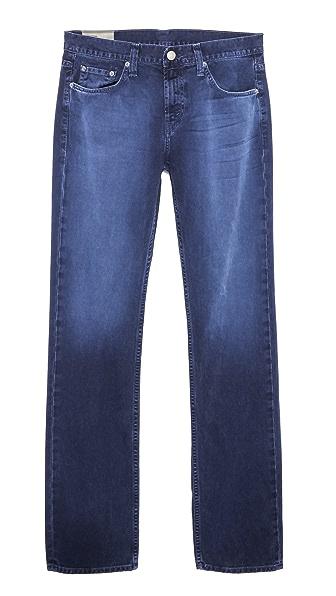 J Brand Kane 11.5oz Jeans