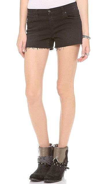 J Brand 1158 Cut Off Shorts