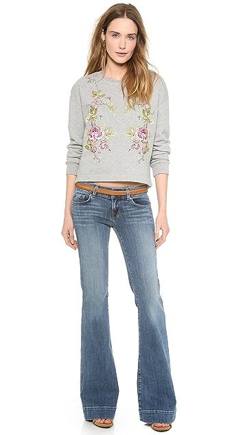 J Brand 722 Love Story Jeans