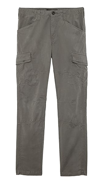 J Brand Trooper Pants