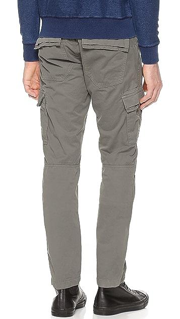 J Brand Trooper Pants