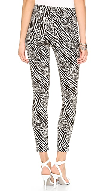 J Brand 485 Super Skinny Pants