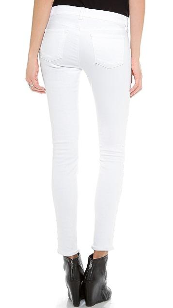 J Brand 8170 Genevieve Jeans