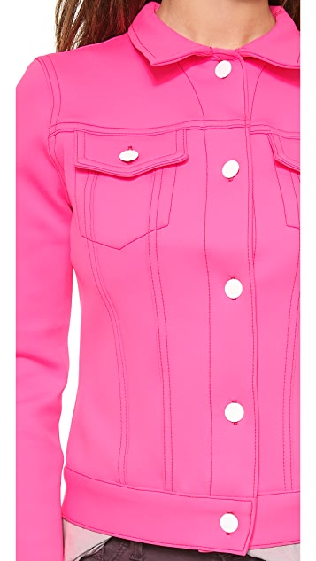 J Brand 403 Classic Jacket
