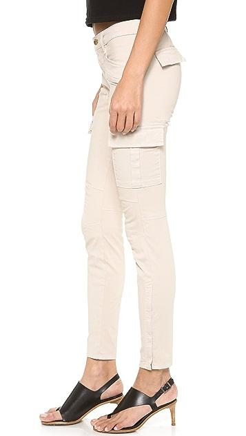 J Brand 1550 Grayson Cargo Pants