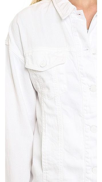 J Brand 409 Boyfriend Jacket