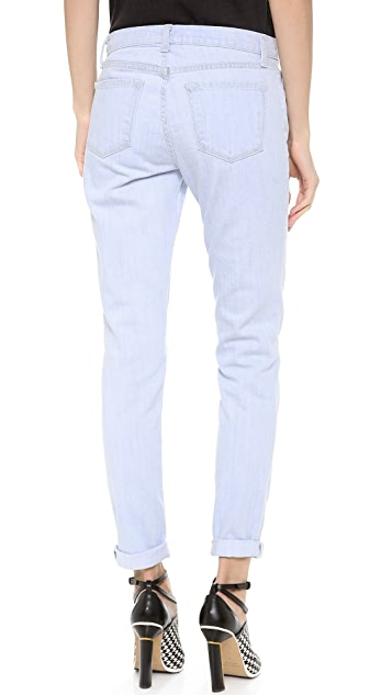 J Brand Jake Slim Boy Fit Jeans