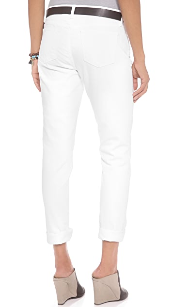 J Brand Jake Slim Boyfriend Jeans