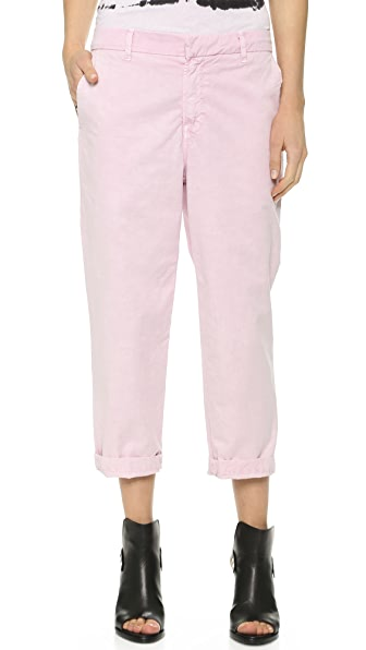 J Brand Parker Trousers