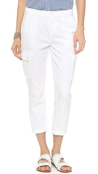 J Brand Dylan Cargo Pants