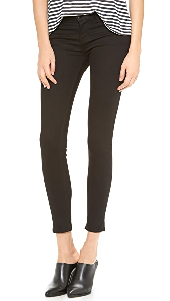J Brand 910 Photo Ready Low Rise Skinny Jeans
