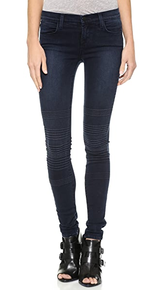 J Brand 8340 Willow Photo Ready Skinny Jeans
