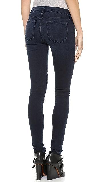 J Brand 8340 Willow Photo Ready Skinny Jeans