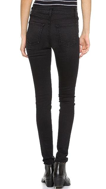 J Brand 23001 Honor Photo Ready Skinny Jeans
