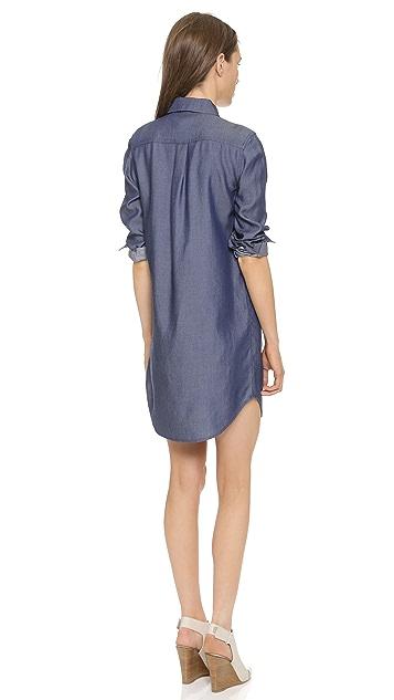 J Brand Brea Dress