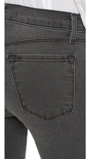 J Brand 620 Photoready Skinny Jeans