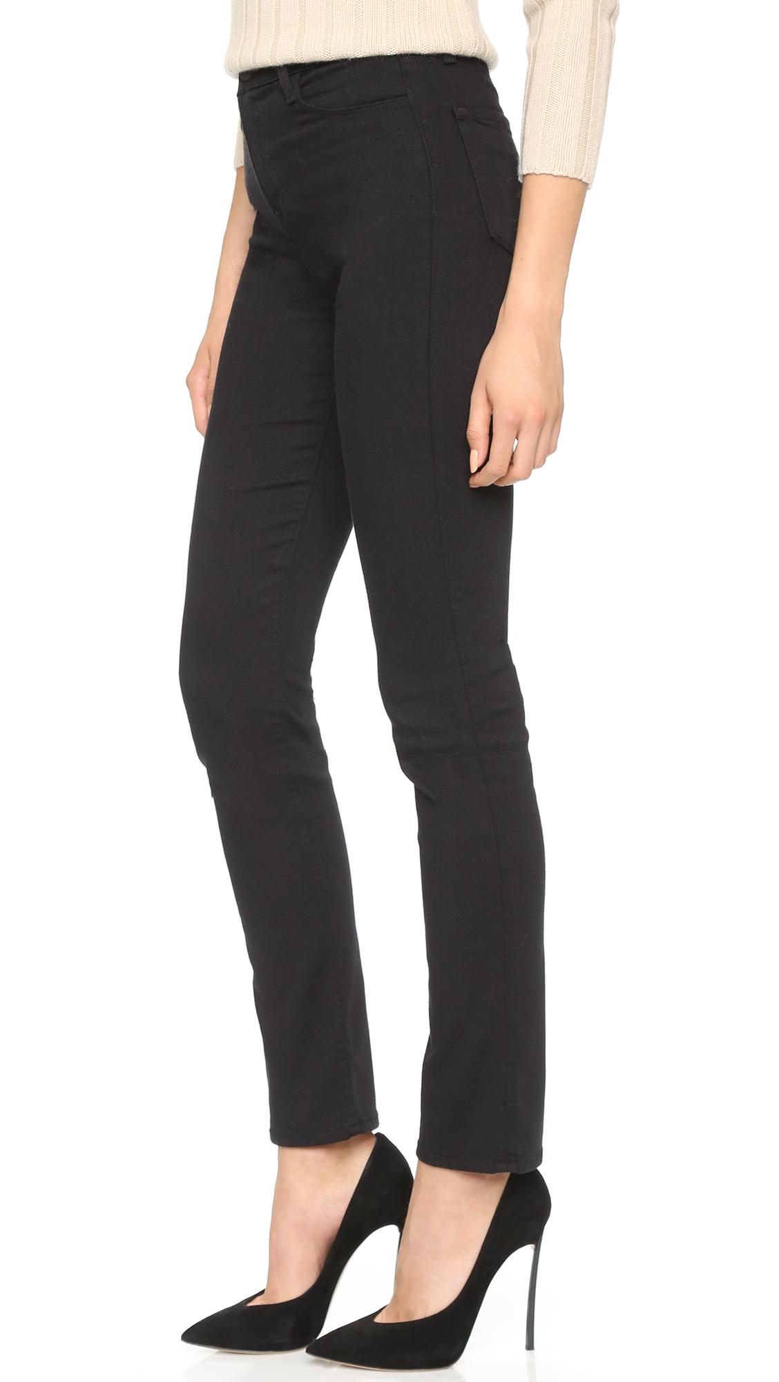 f5cc8dce2ed03 J Brand Maria High Rise Jeans   SHOPBOP
