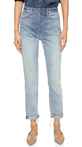 J Brand Arley High Rise Boyfriend Jeans | 15% off first app ...